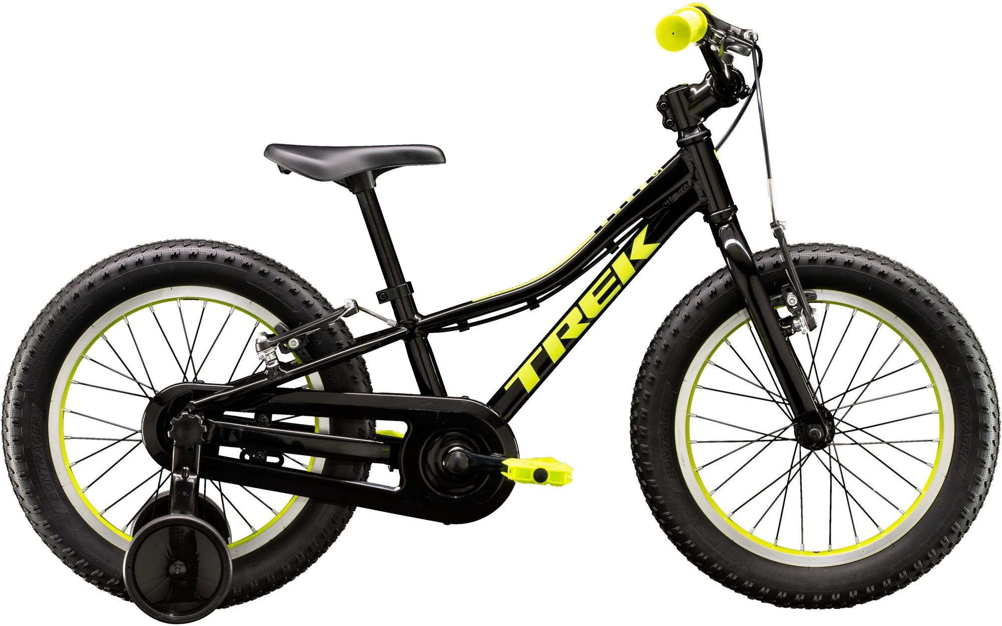 цена на Trek Велосипед для мальчиков Trek Precaliber 16 Boys F/W 16