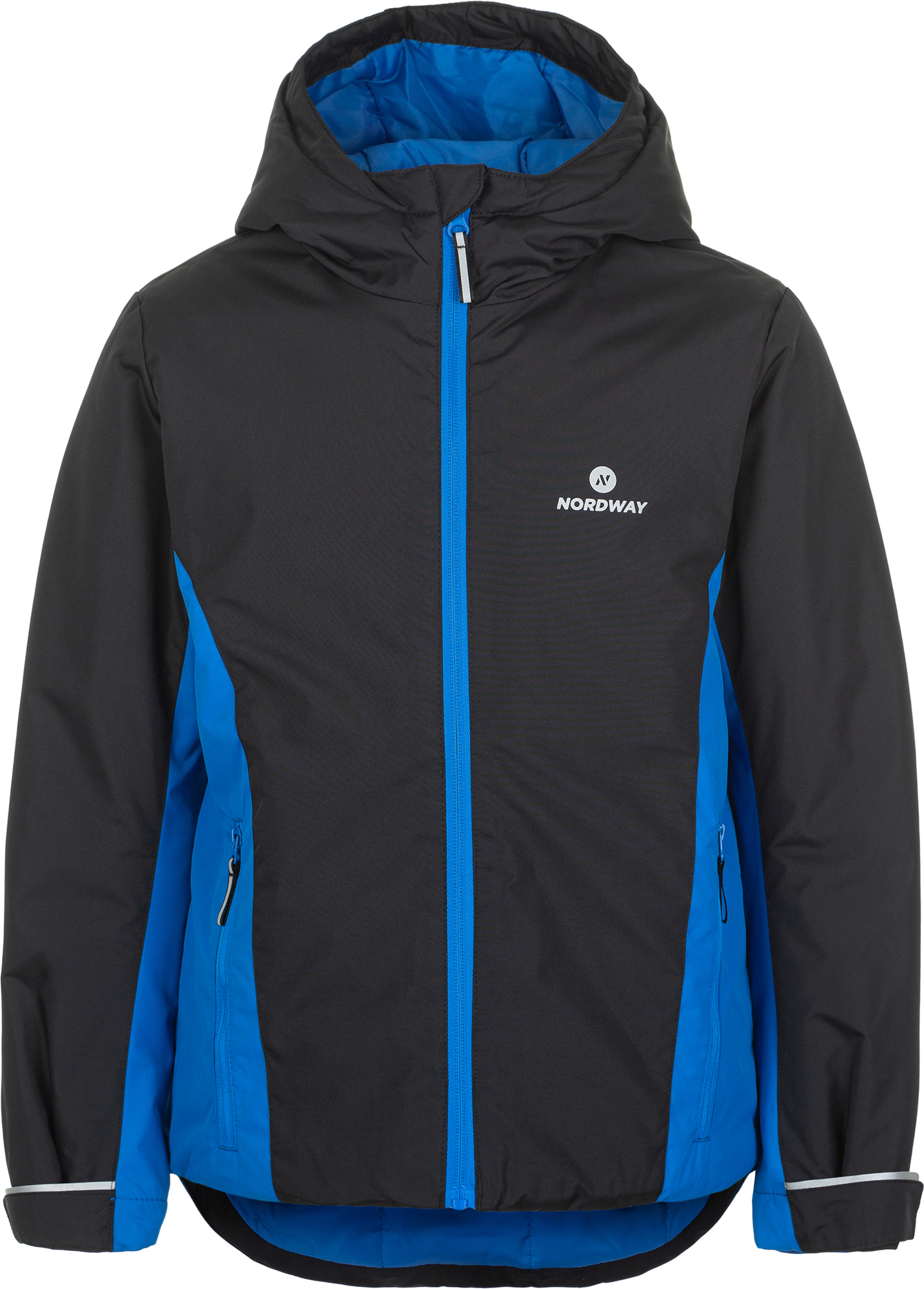 Nordway Куртка для мальчиков Nordway, размер 140