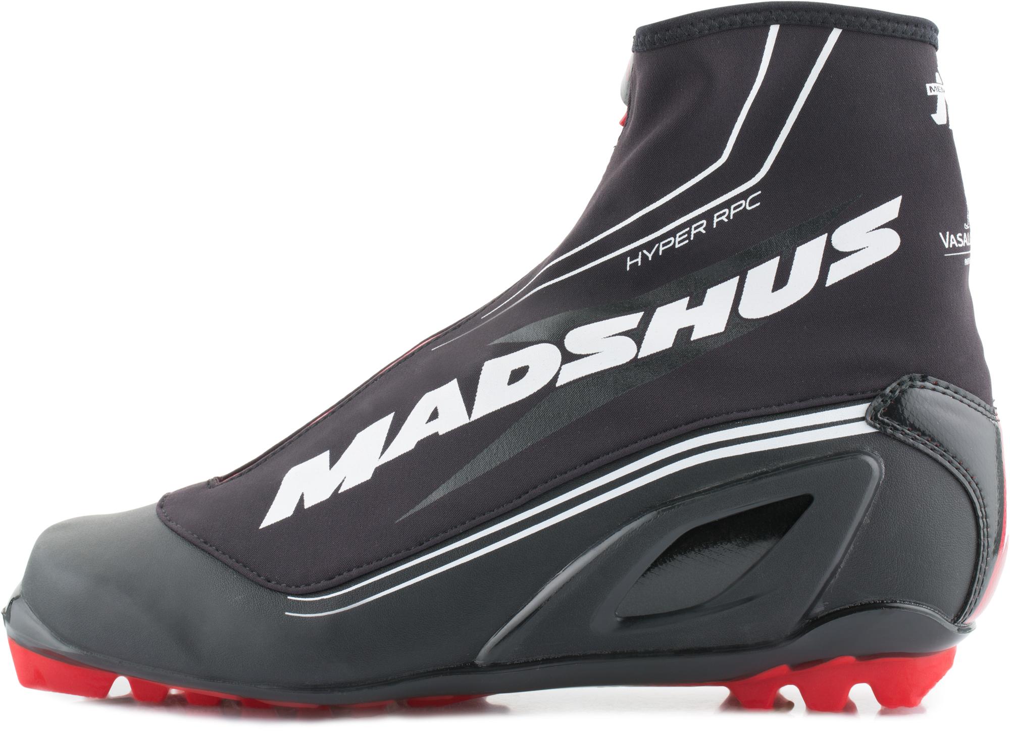 Madshus Ботинки для беговых лыж Madshus Hyper RPC