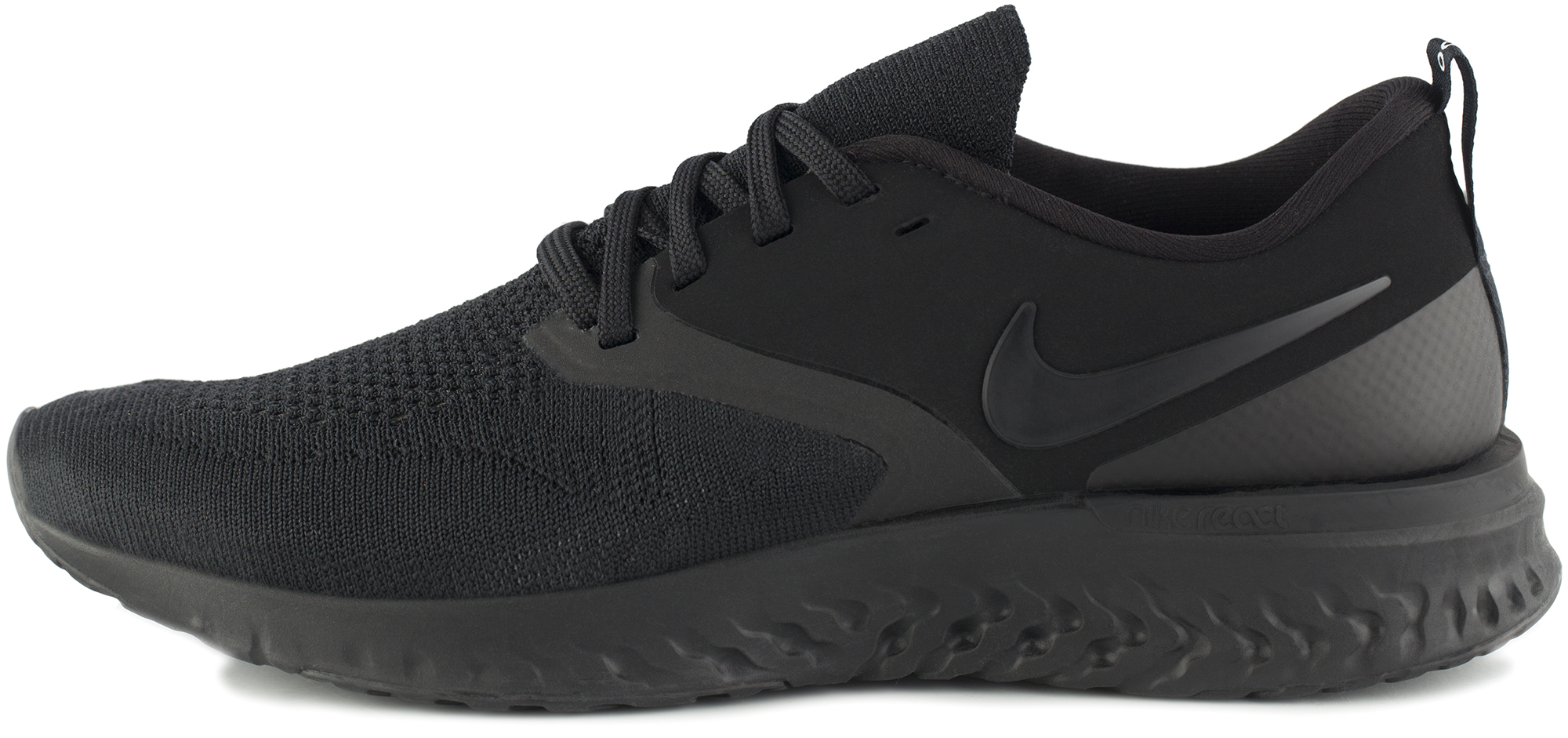 Nike Кроссовки женские Nike Odyssey React 2 Flyknit, размер 37,5 цена