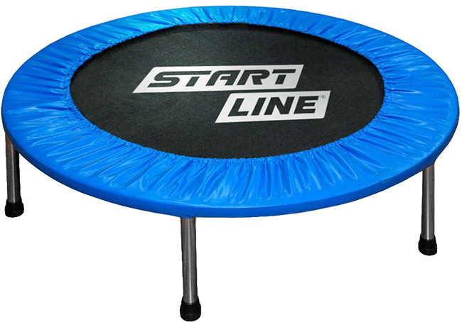 Start line Батут домашний START LINE 153 см