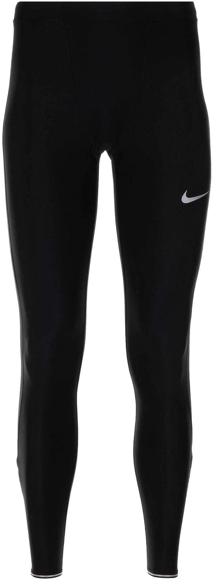 Nike Тайтсы мужские Nike, размер 52-54 тайтсы nike nike ni464ewetsi3