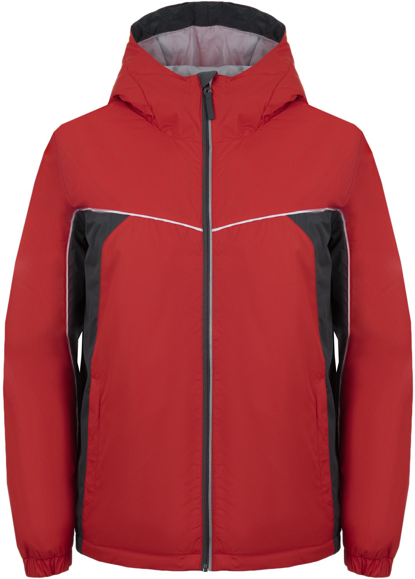 Nordway Куртка утепленная мужская Nordway, размер 48 цена