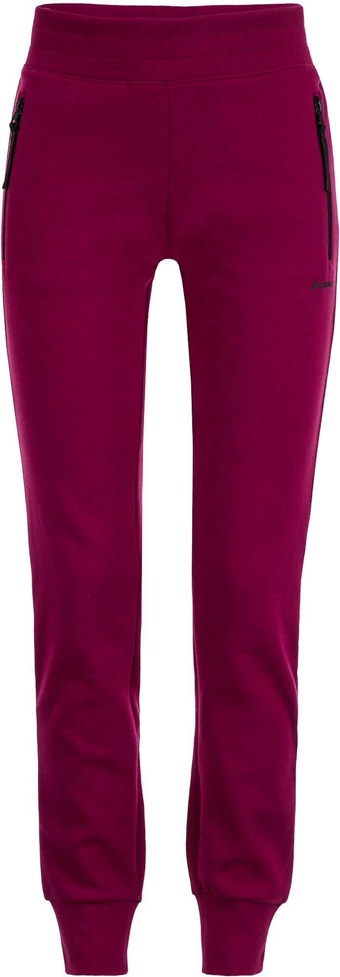Demix Брюки женские Demix, размер 46 брюки женские oodji цвет светло серый меланж 16701010b 46980 2000m размер m 46