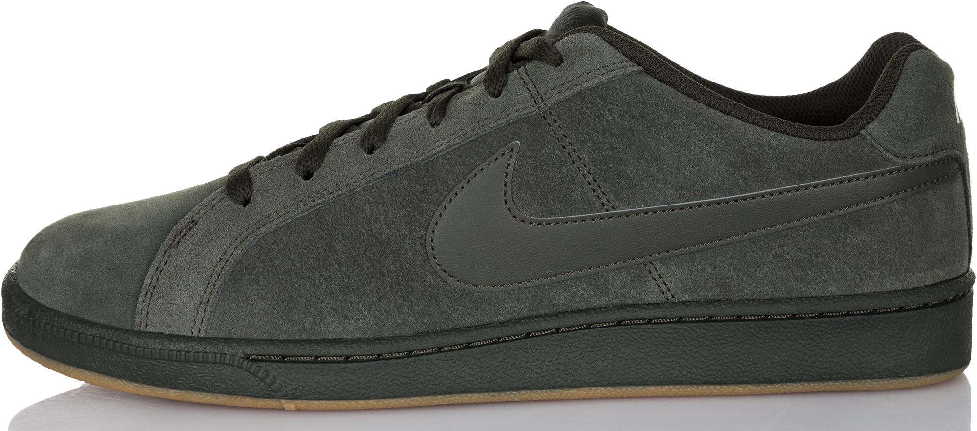 Nike Кеды мужские Nike Court Royale, размер 46,5 кроссовки для тенниса мужские nike court lite цвет белый 845021 100 размер 10 5 43 5