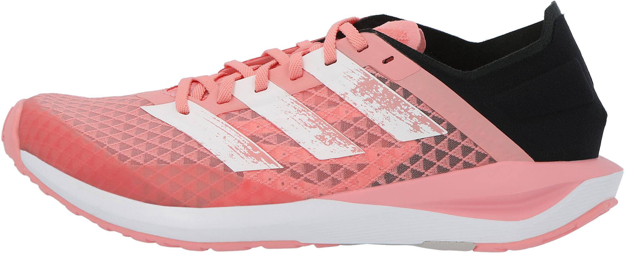 Adidas Кроссовки для девочек Adidas RapidaFaito, размер 36