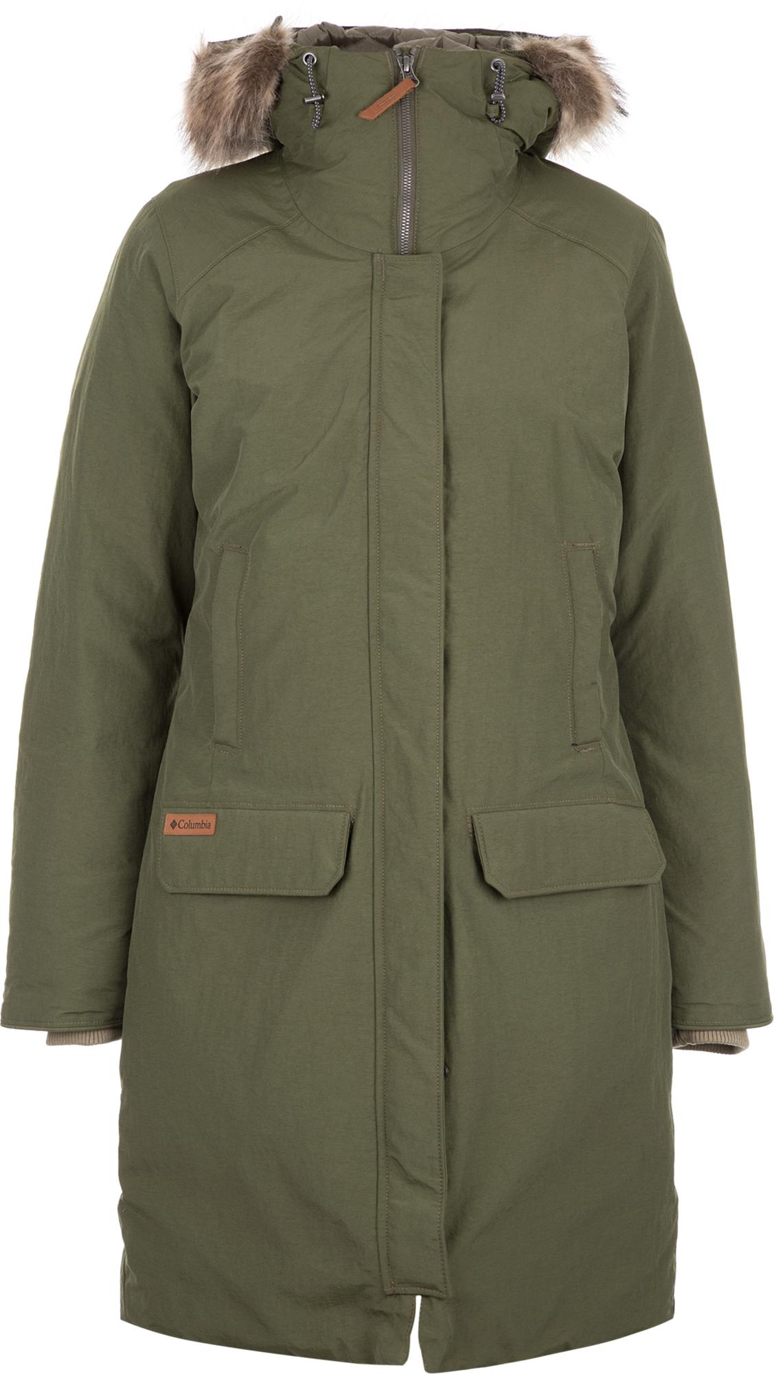 Columbia Куртка пуховая женская Columbia Alpine Escape 550 Turbodown,  размер 48 columbia куртка пуховая женская 96d0f445ac6