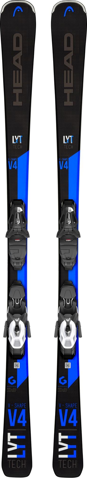 Head V-Shape V4 LYT-PR
