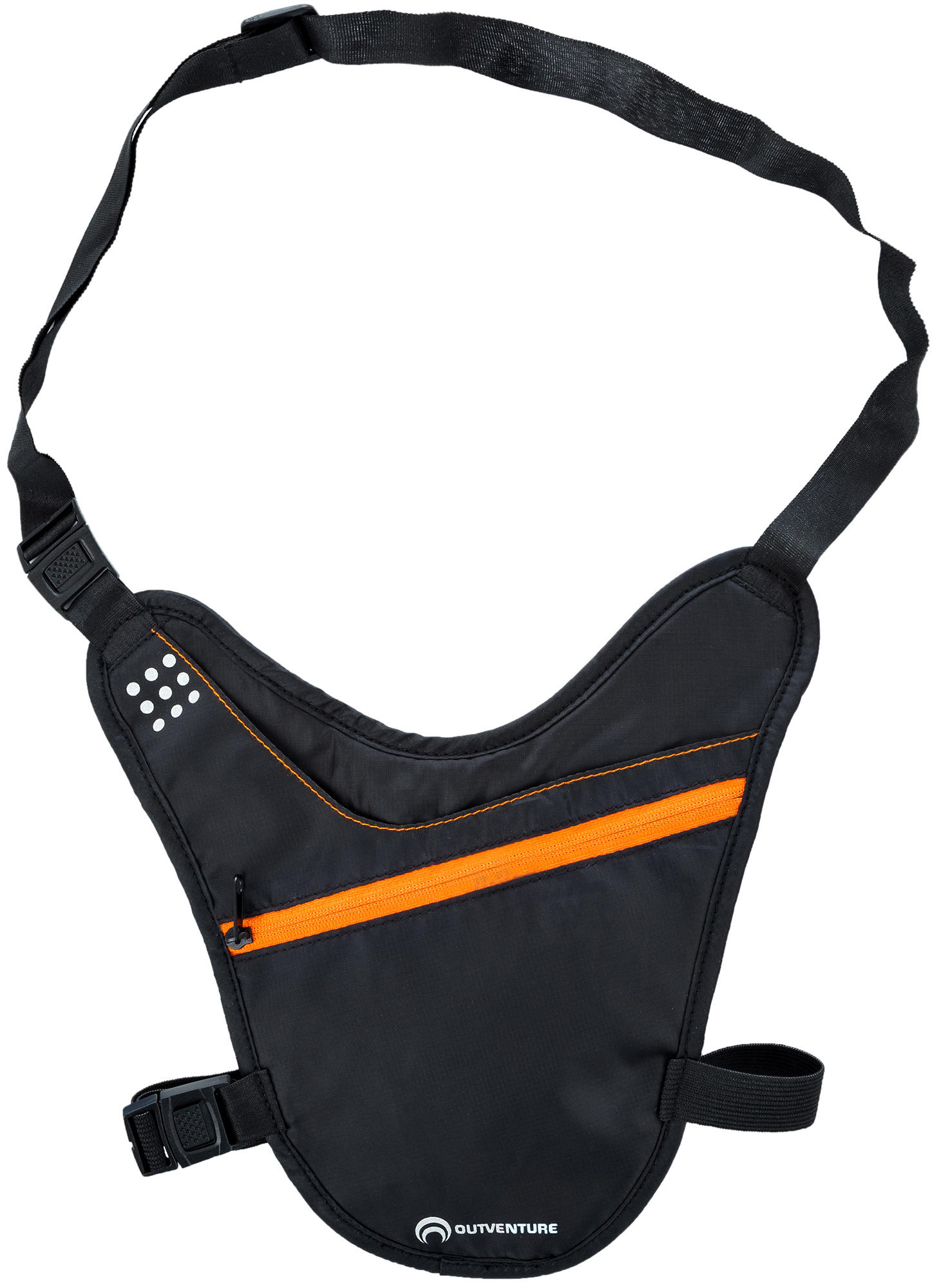 Outventure Сумка Outventure Chest Holster
