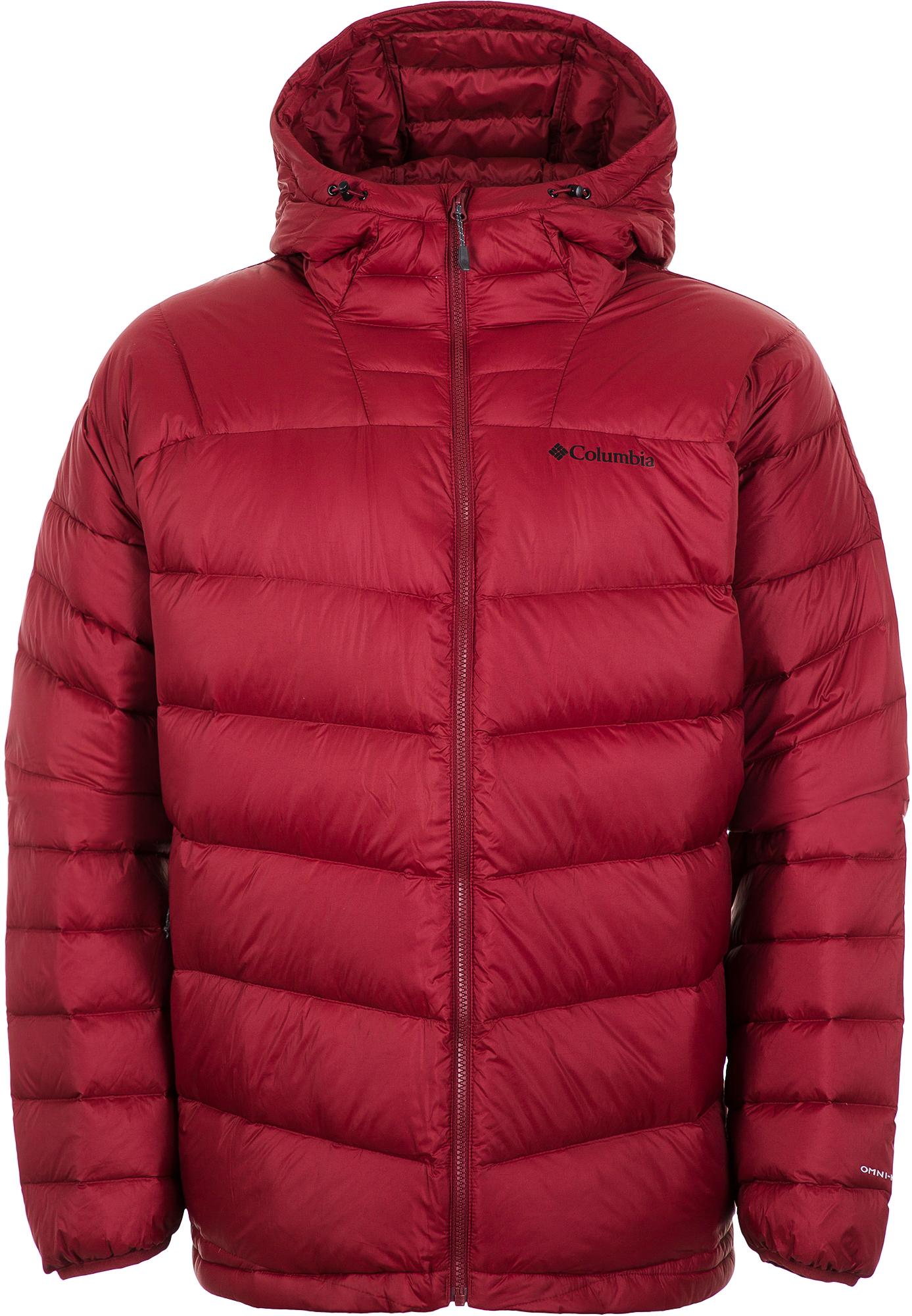 Columbia Куртка пуховая мужская Centennial Creek, размер 60-62