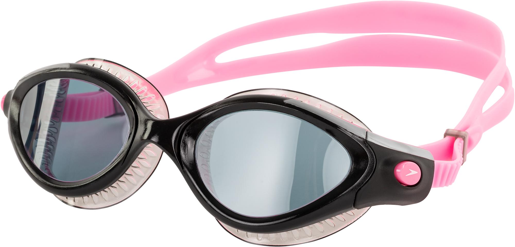 цена на Speedo Очки для плавания женские Speedo Biofuse