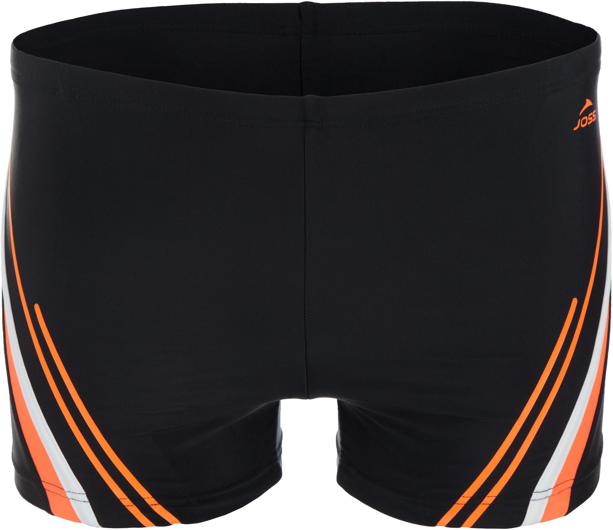 Joss Плавки-шорты мужские Joss, размер 56 цена