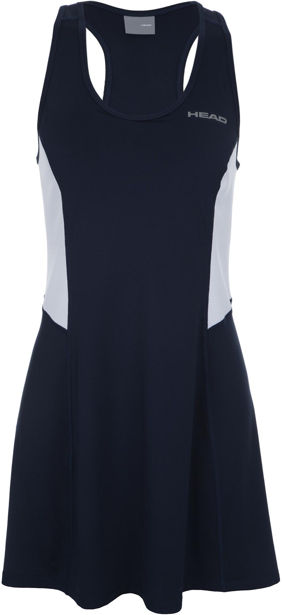 купить Head Платье женское Head Club, размер 46-48 по цене 3299 рублей