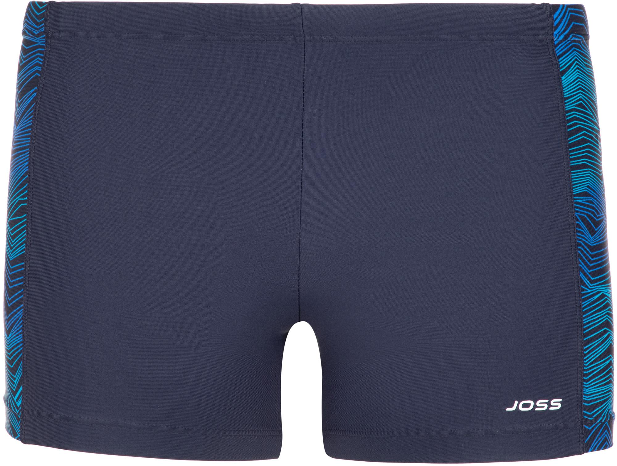 Плавки-шорты мужские Joss, размер 52
