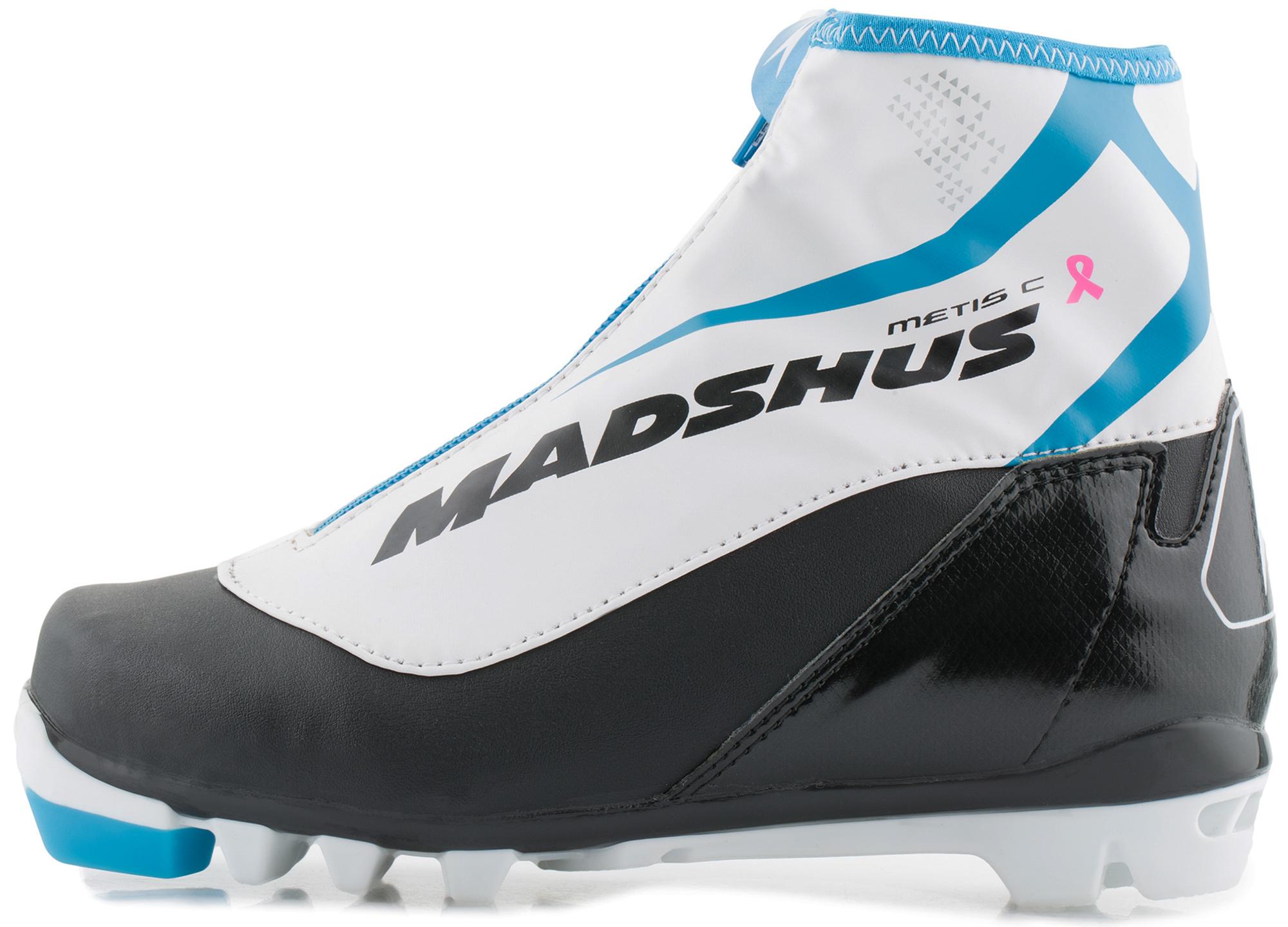 купить Madshus Ботинки для беговых лыж женские Madshus Metis C дешево