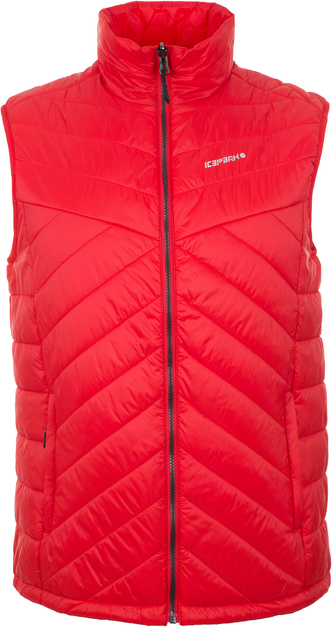 IcePeak Жилет утепленный М IcePeak Vassar, размер 54 icepeak рюкзак icepeak размер без размера