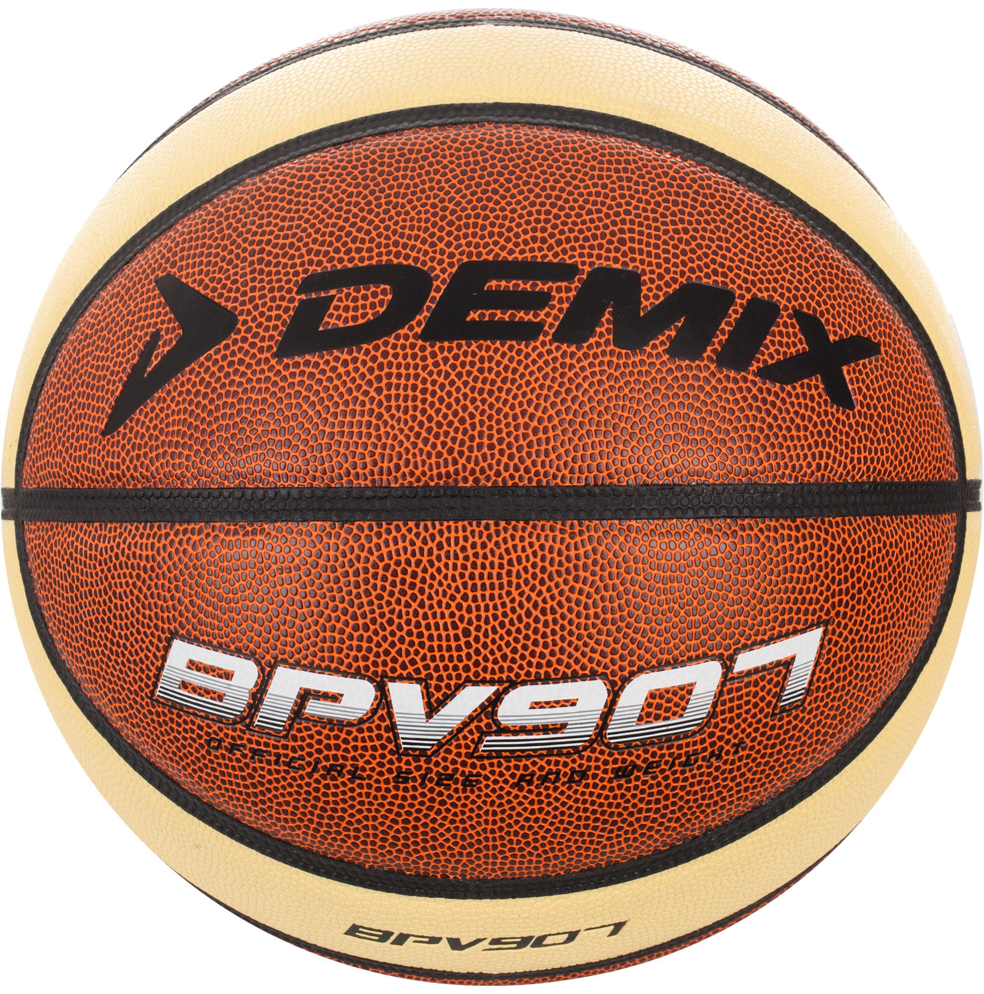 Demix Мяч баскетбольный Demix мяч баскетбольный adidas performance all court цвет оранжевый x35859
