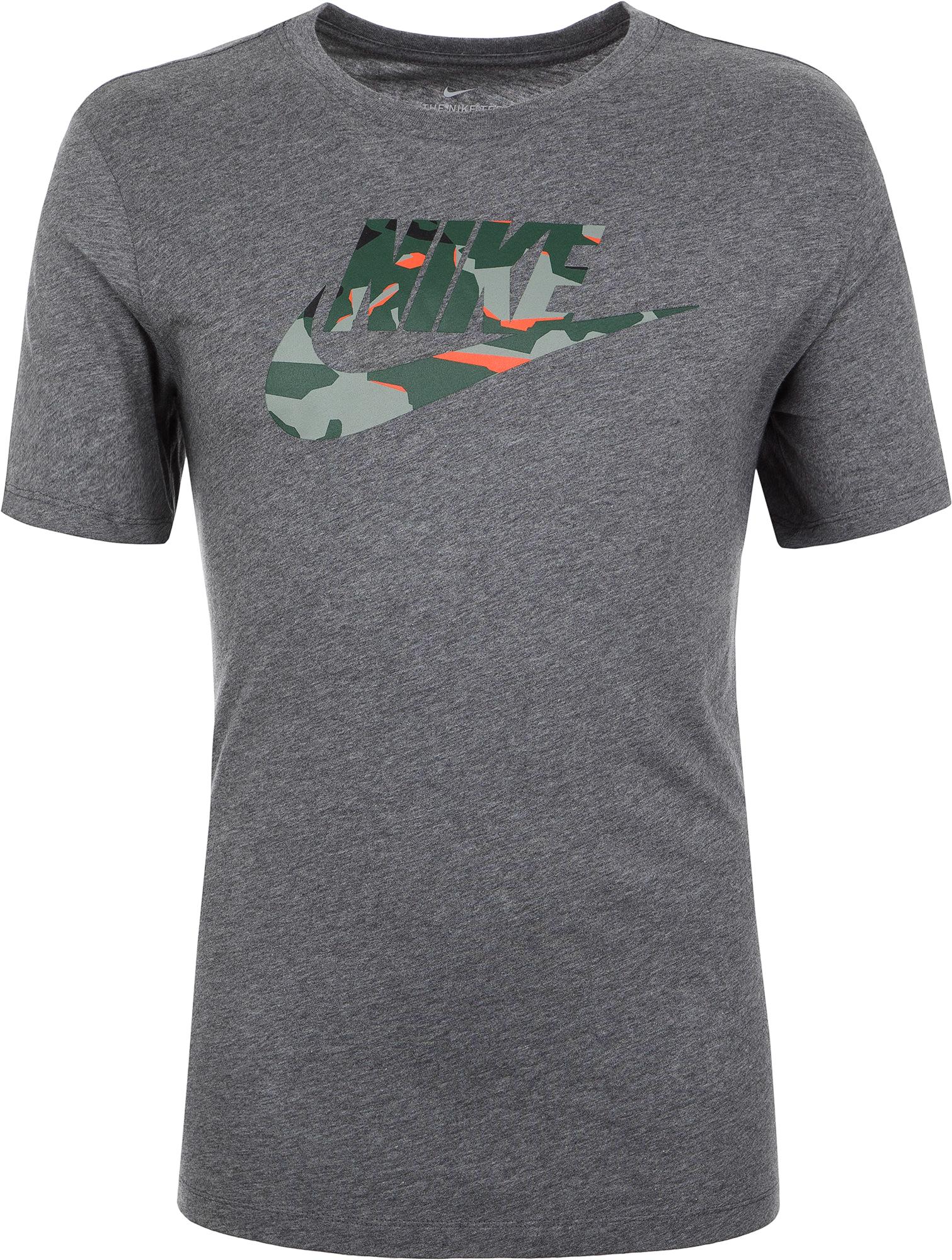Nike Футболка мужская Nike Sportswear, размер 50-52