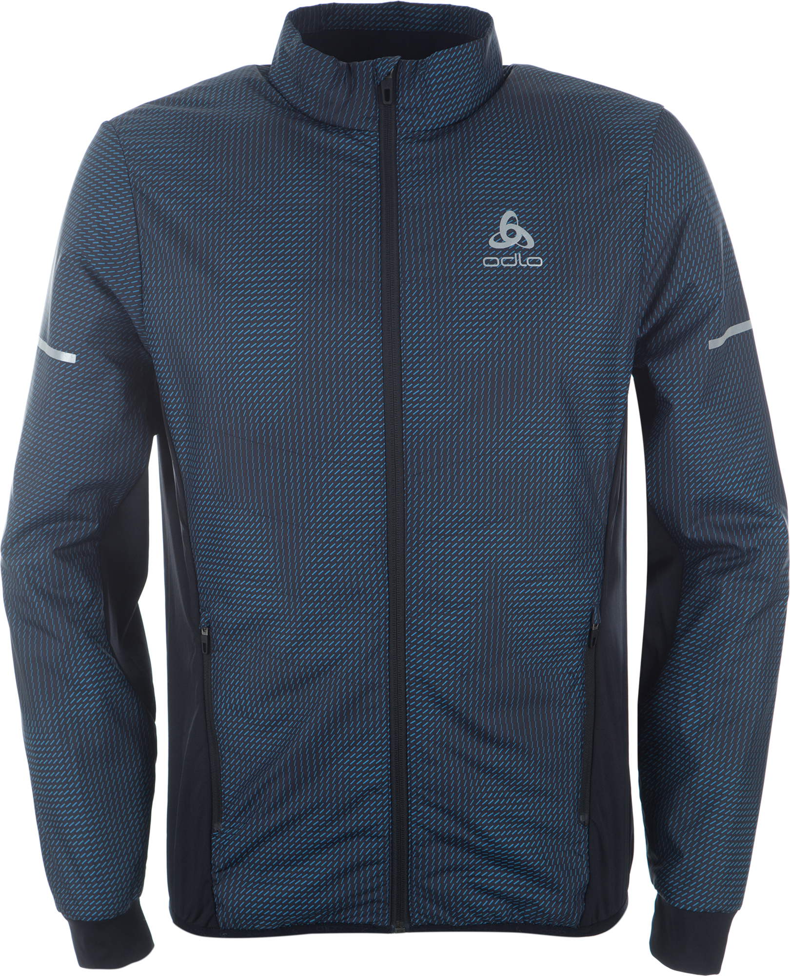 Odlo Куртка утепленная мужская Irbis X-Warm, размер 46-48
