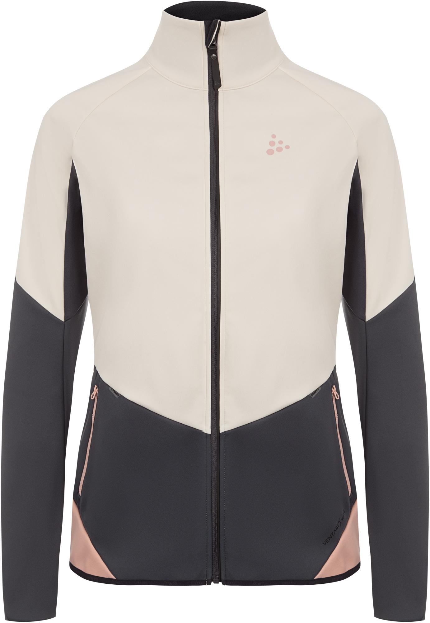 Craft Куртка женская Glide, размер 48-50