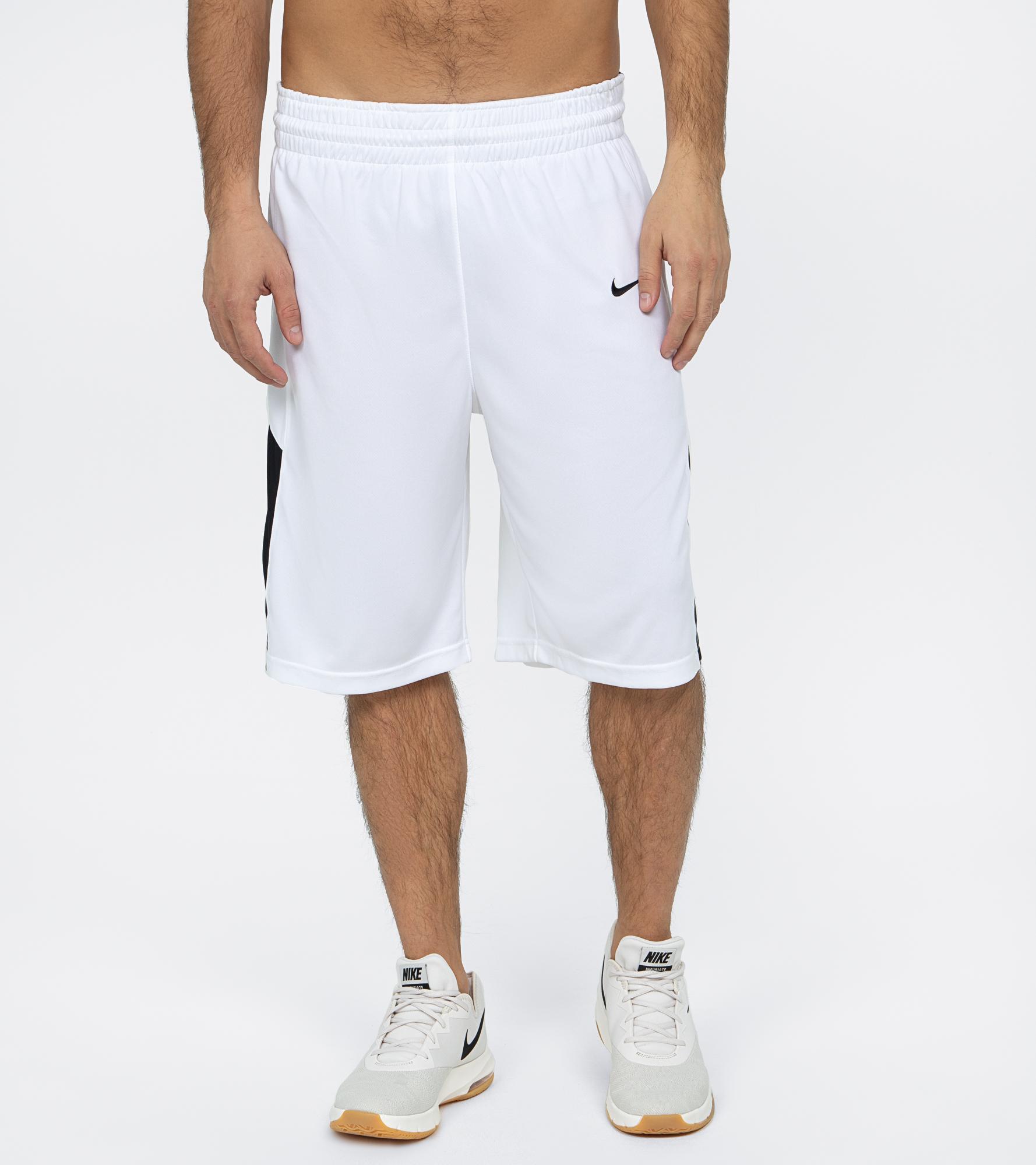 цена на Nike Шорты мужские Nike Elite, размер null