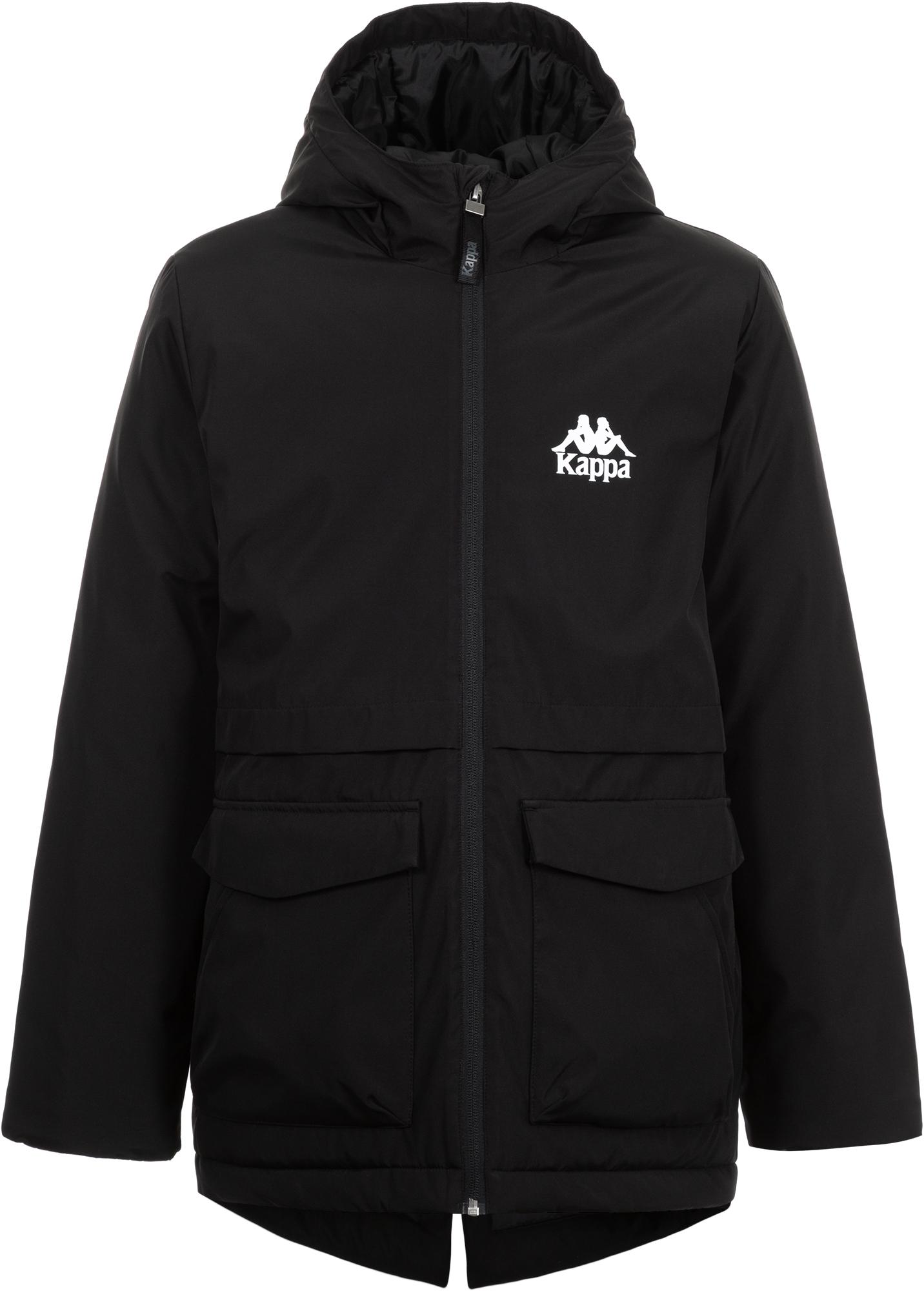 Kappa Куртка утепленная для мальчиков Kappa, размер 170 стоимость