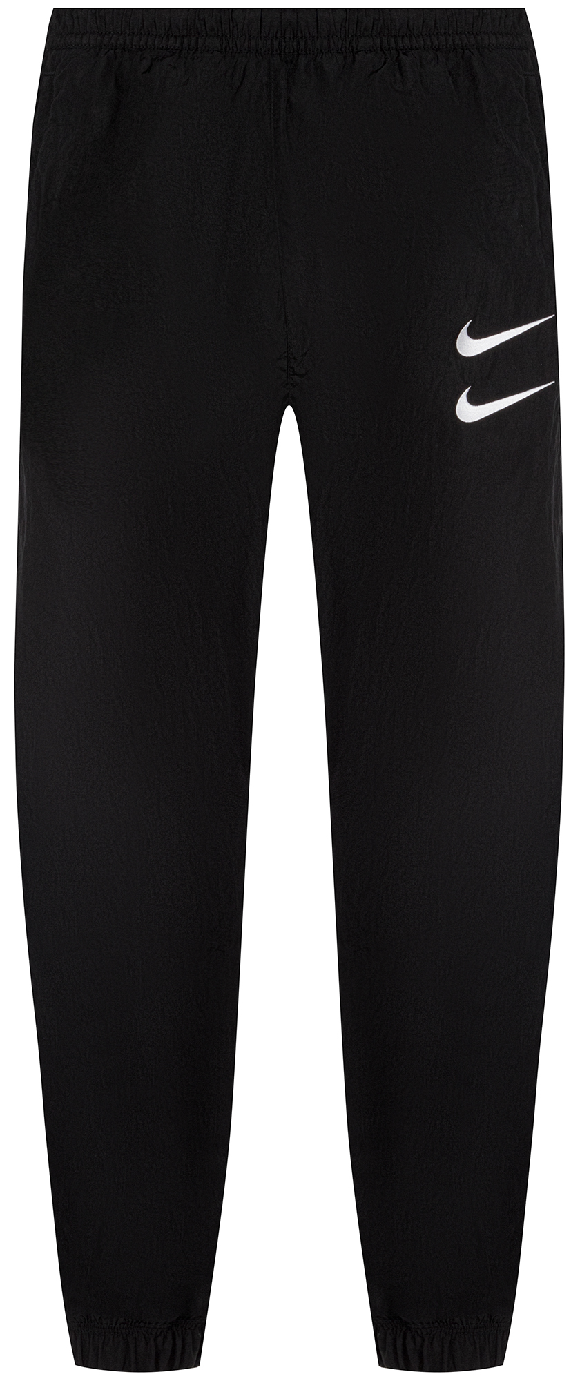 цена Nike Брюки мужские Nike Sportswear Swoosh, размер 46-48 онлайн в 2017 году