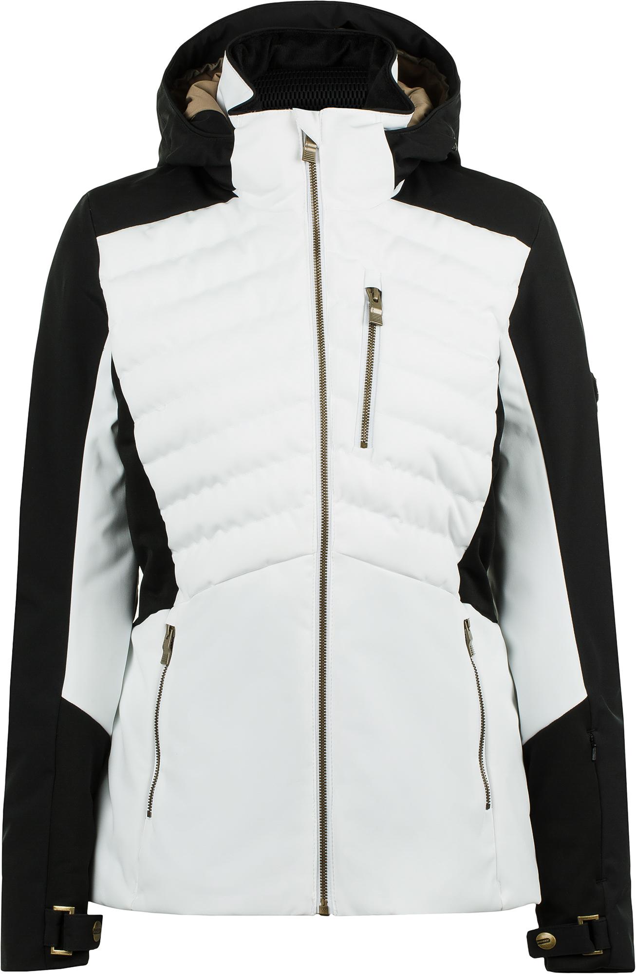 Ziener Куртка утепленная женская Ziener Tamine, размер 46