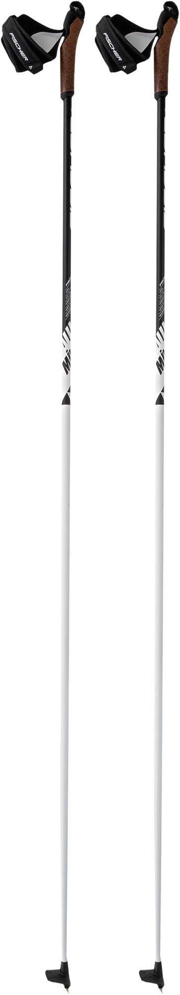 Fischer Палки для беговых лыж Fischer RC3, размер 170 палки для беговых лыж cliff 140 blue