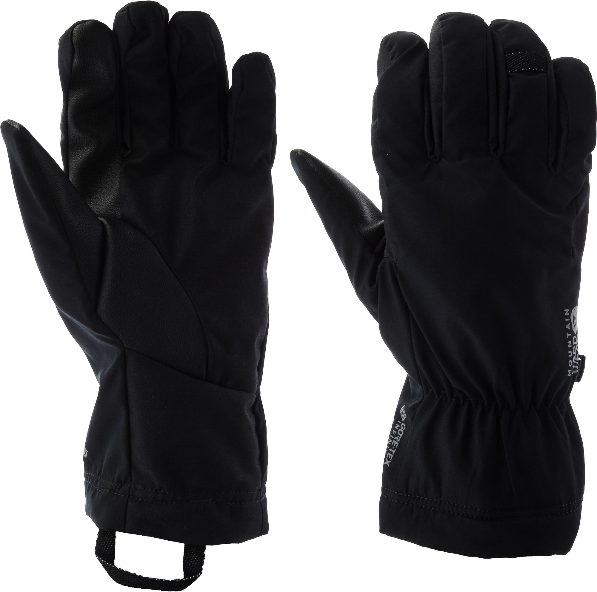 Mountain Hardwear Перчатки Rotor™ Gore-Tex Infinium™, размер 9,5-10