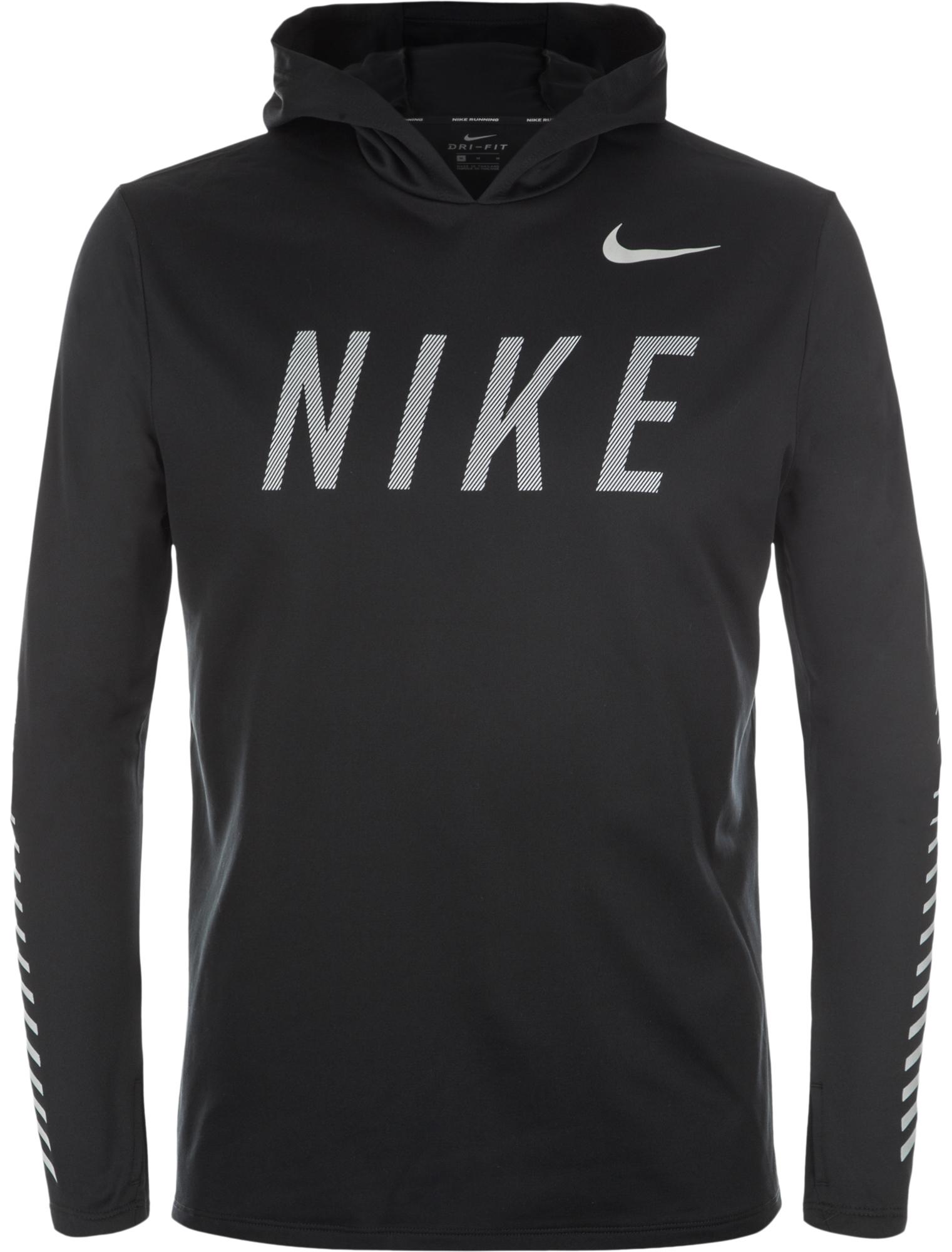 Nike Джемпер мужской Nike Miler джемпер мужской шерсть