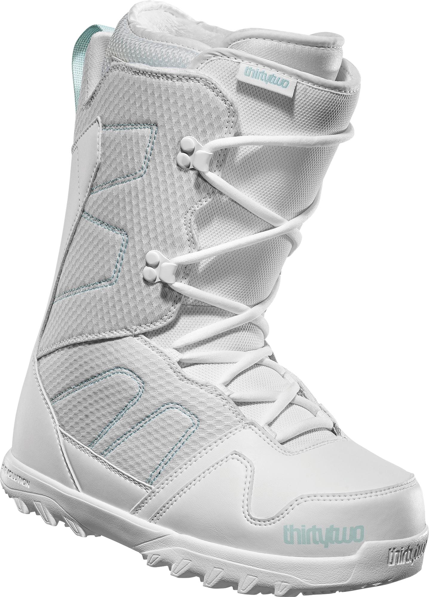 ThirtyTwo Сноубордические ботинки женские ThirtyTwo Exit '18, размер 39