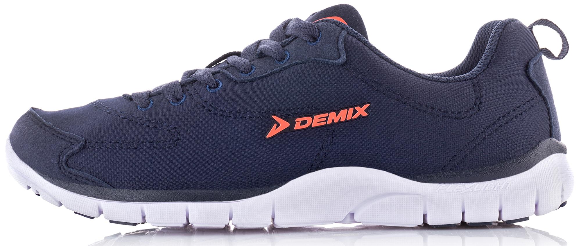 цена Demix Кроссовки женские Demix Flexlight, размер 35 онлайн в 2017 году