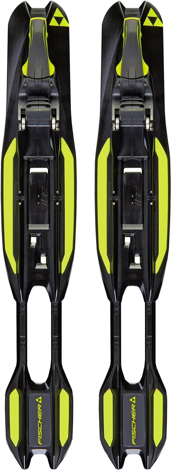 Fischer Крепления для беговых лыж детские RACE JR CLASSIC IFP