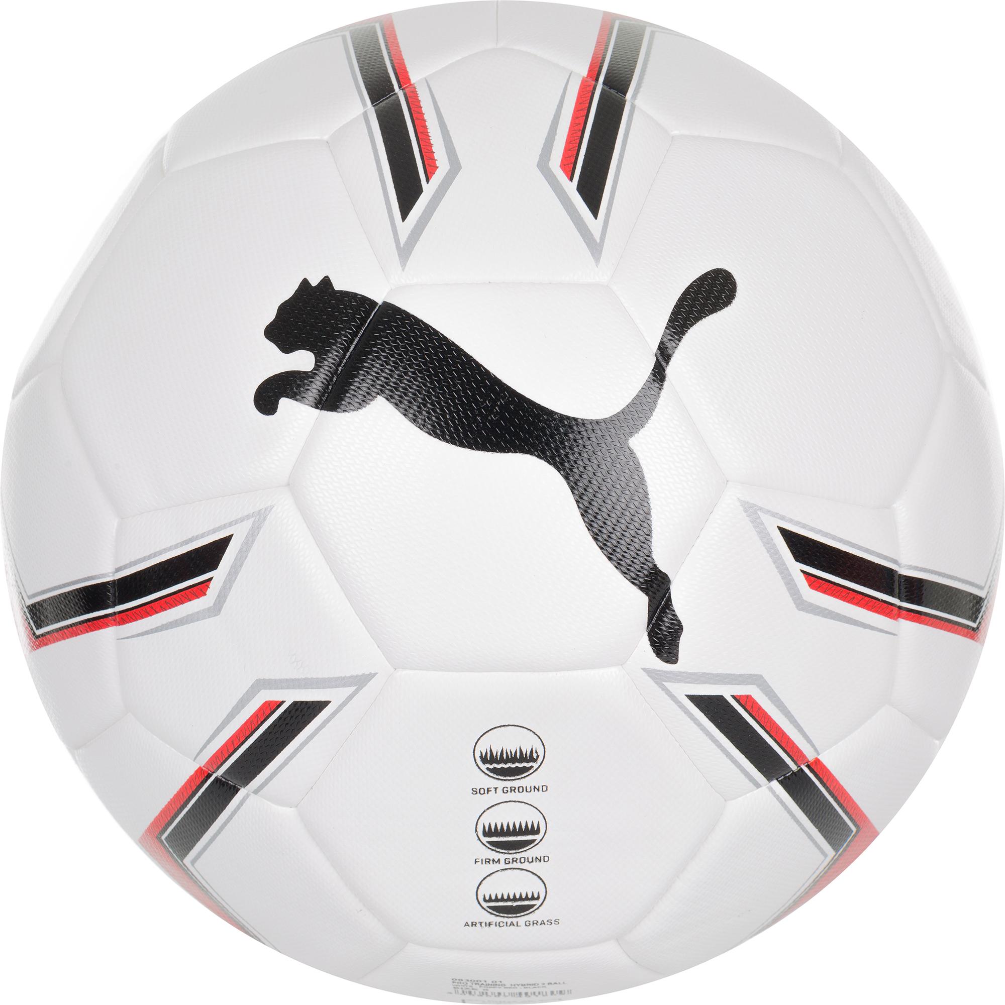 Puma Мяч футбольный Puma Pro Trainig, размер 5 puma puma evospeed 5 4 it
