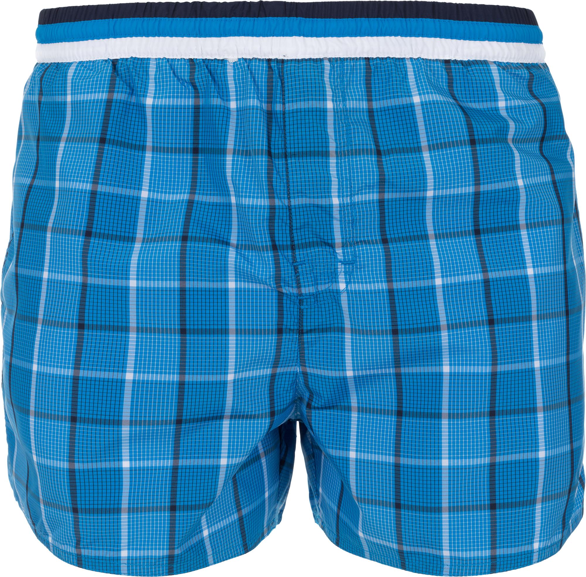 Fila Шорты плавательные мужские Fila, размер 50 fila плавки шорты мужские fila размер 54
