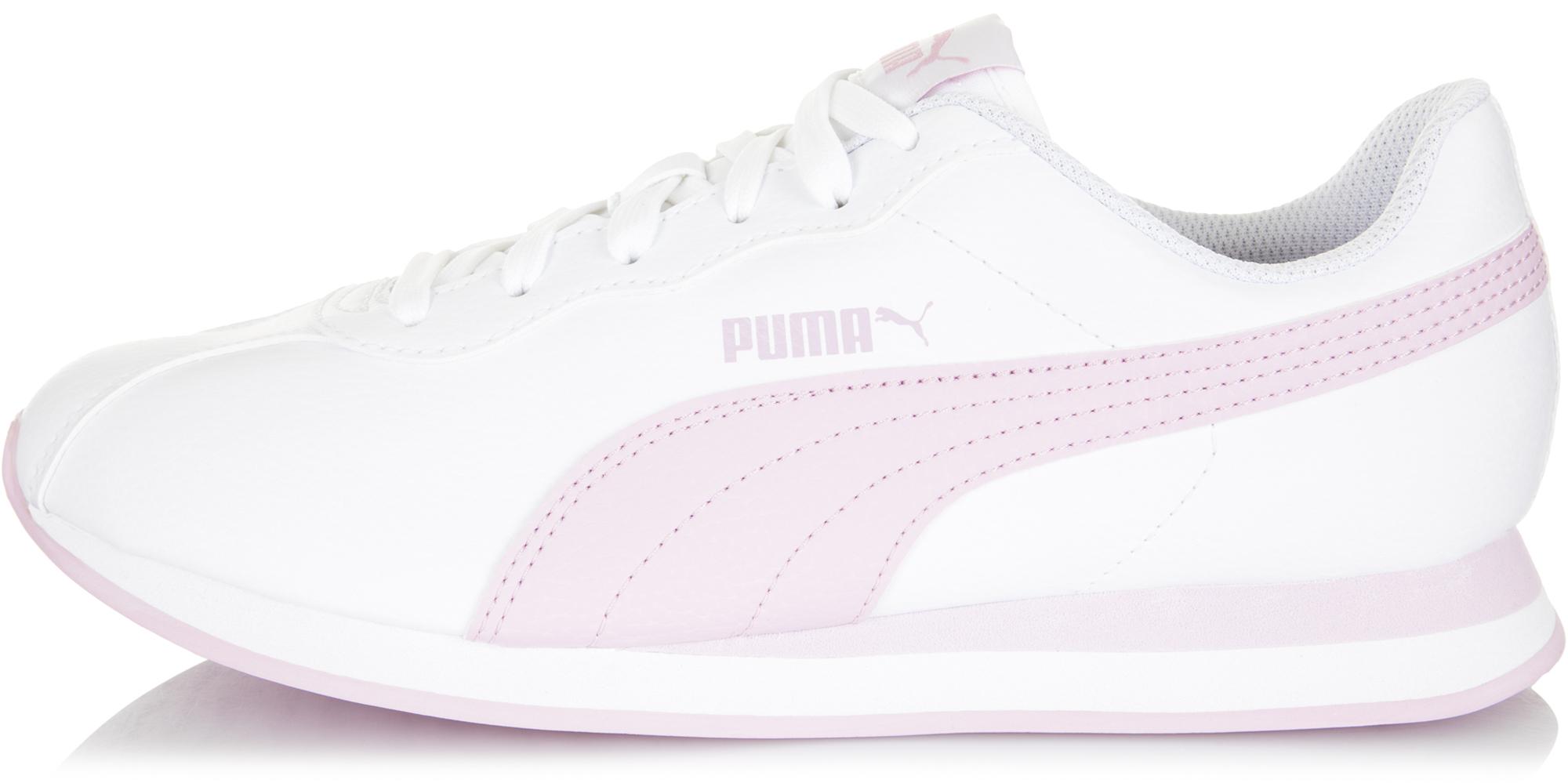 Puma Кроссовки женские Puma Turin II, размер 36,5