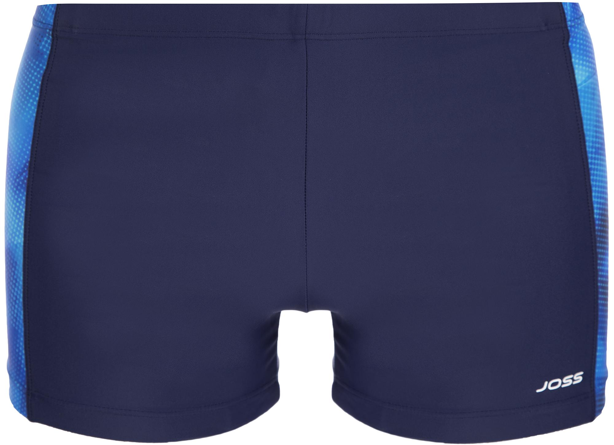 Плавки-шорты мужские Joss, размер 58