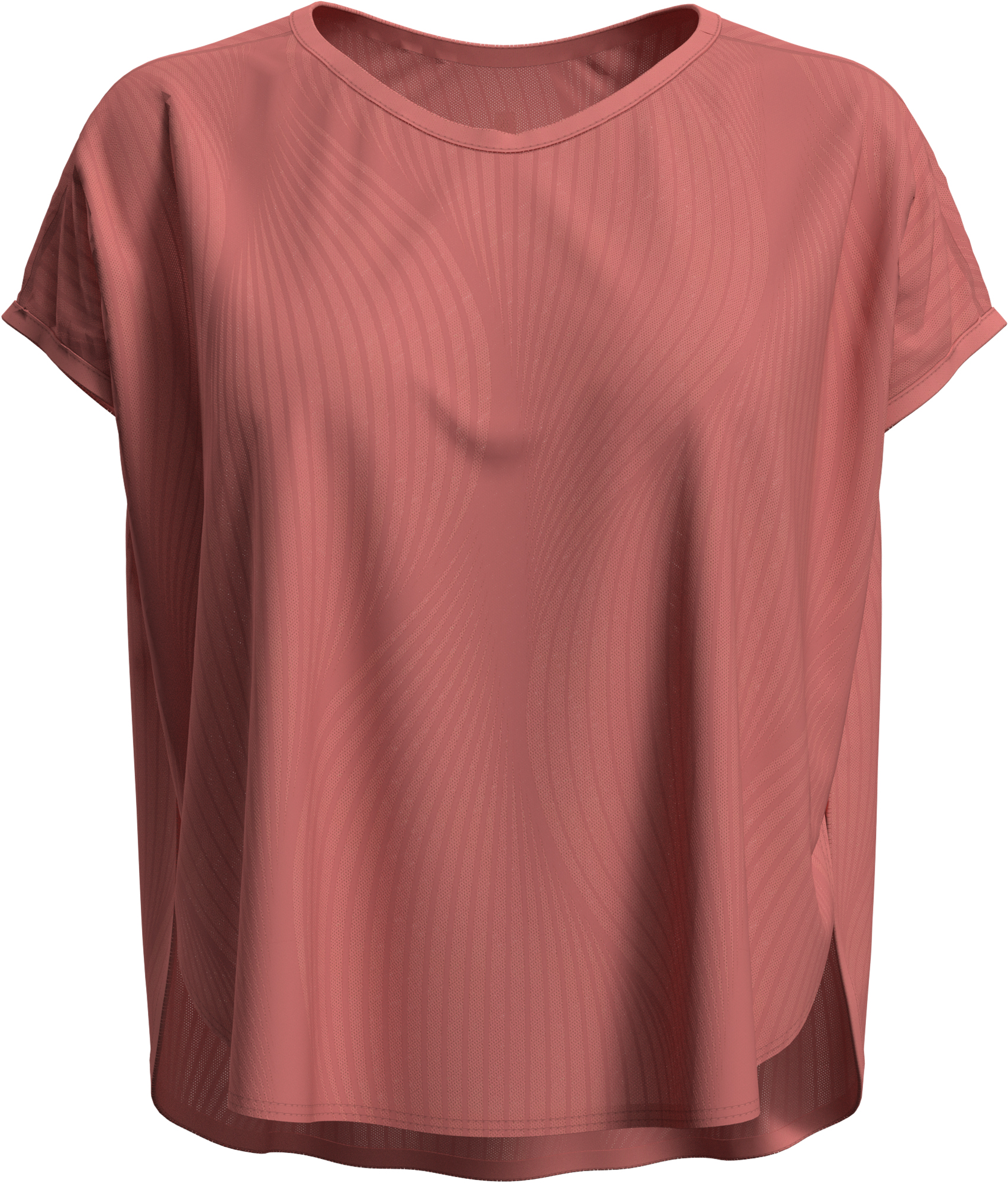 Odlo Футболка женская Odlo Maha, размер 44-46 odlo футболка женская odlo millennium размер 46 48