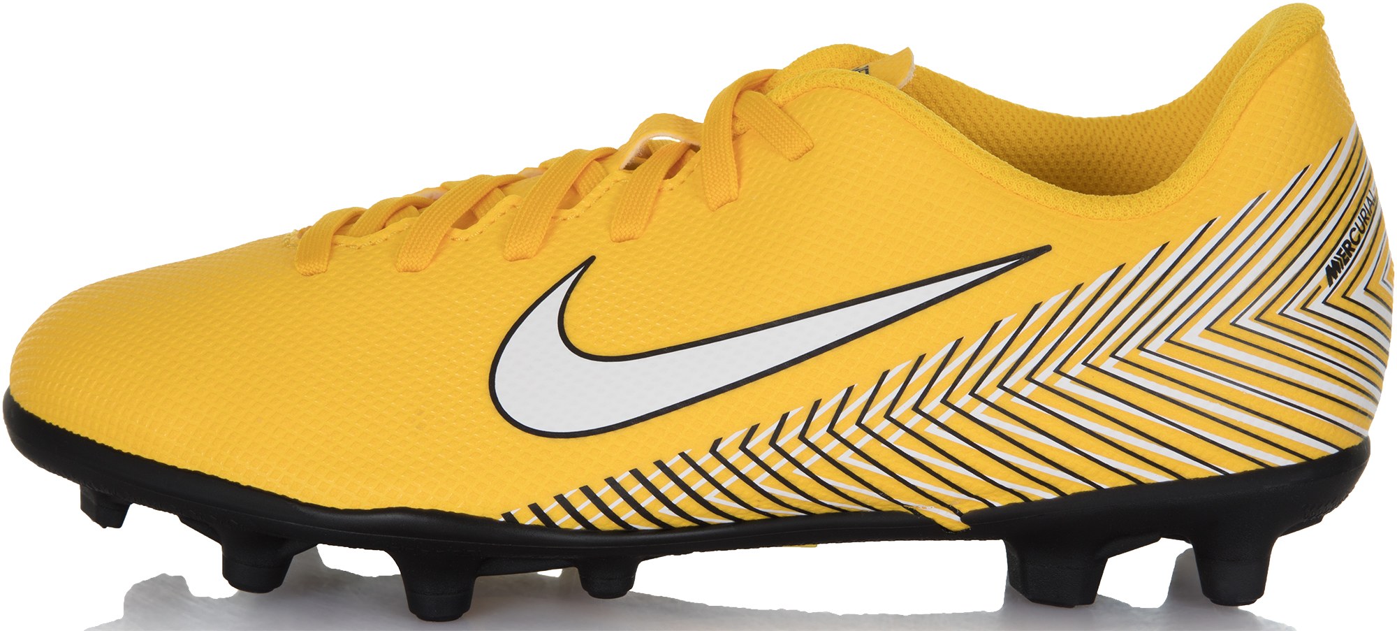 Nike Бутсы для мальчиков Nike Neymar Jr. Vapor 12 Club MG, размер 37,5 цена