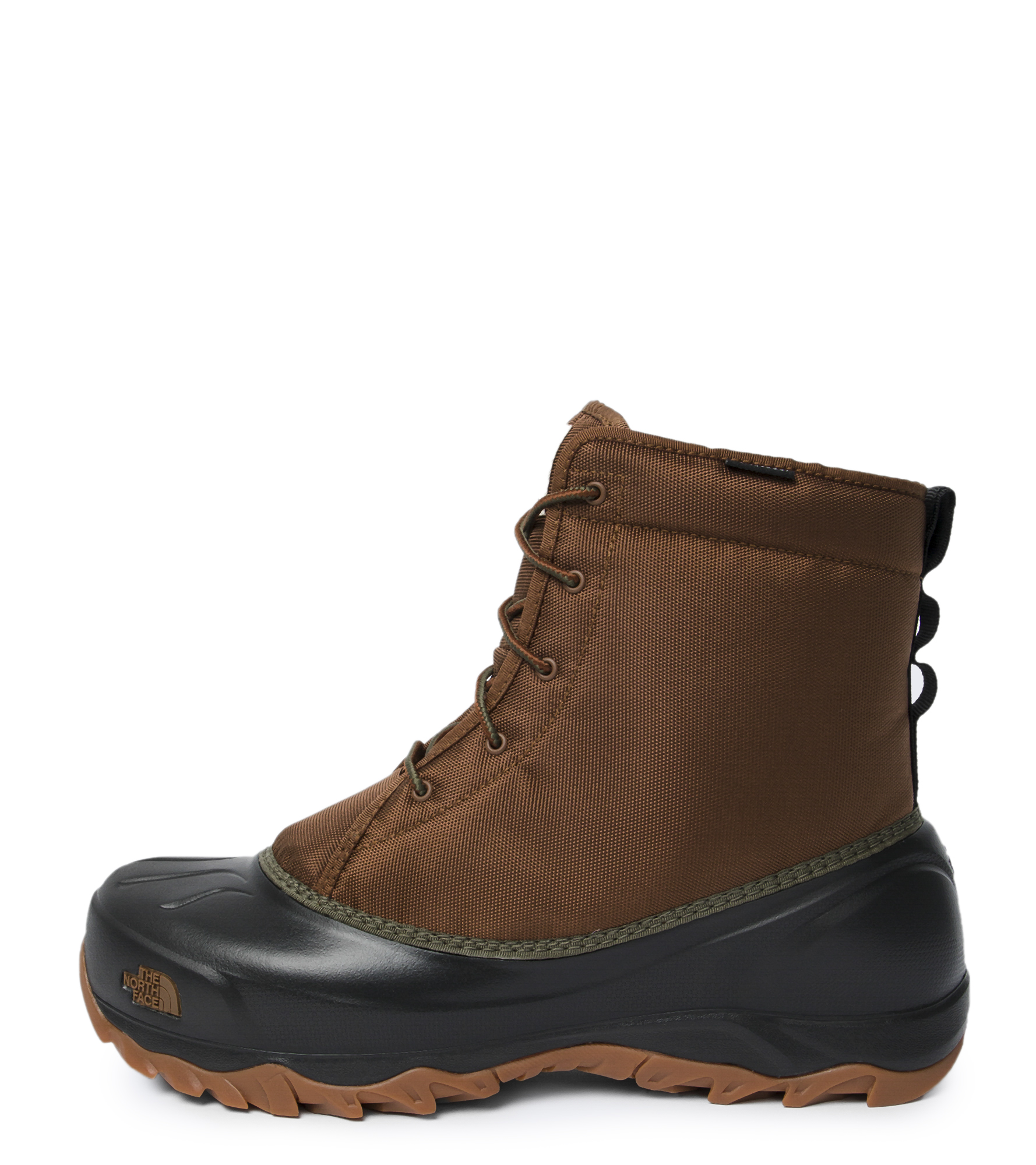 The North Face Ботинки утепленные мужские Tsumoru, размер 44,5