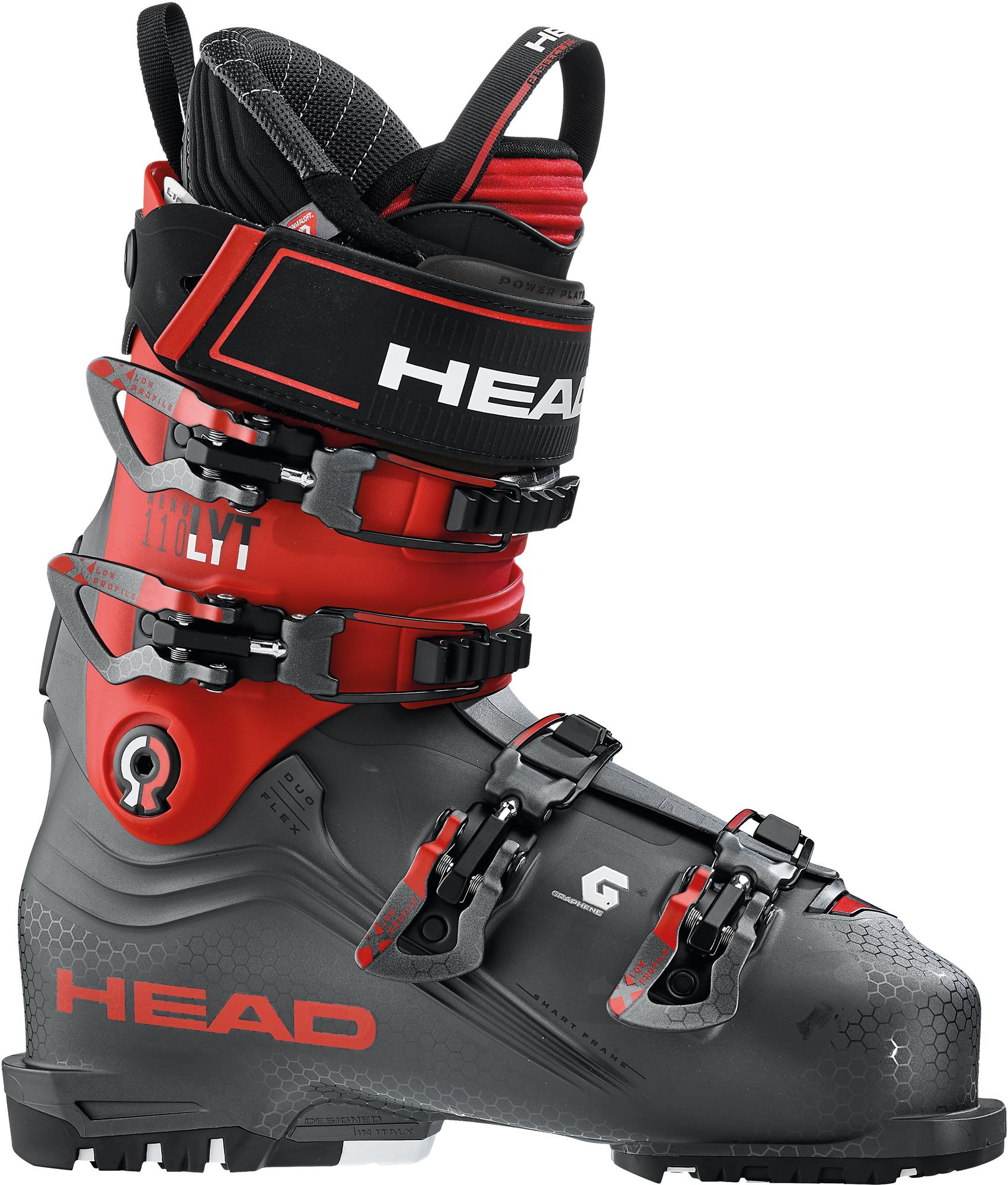 Head Ботинки горнолыжные NEXO LYT 110, размер 29,5 см