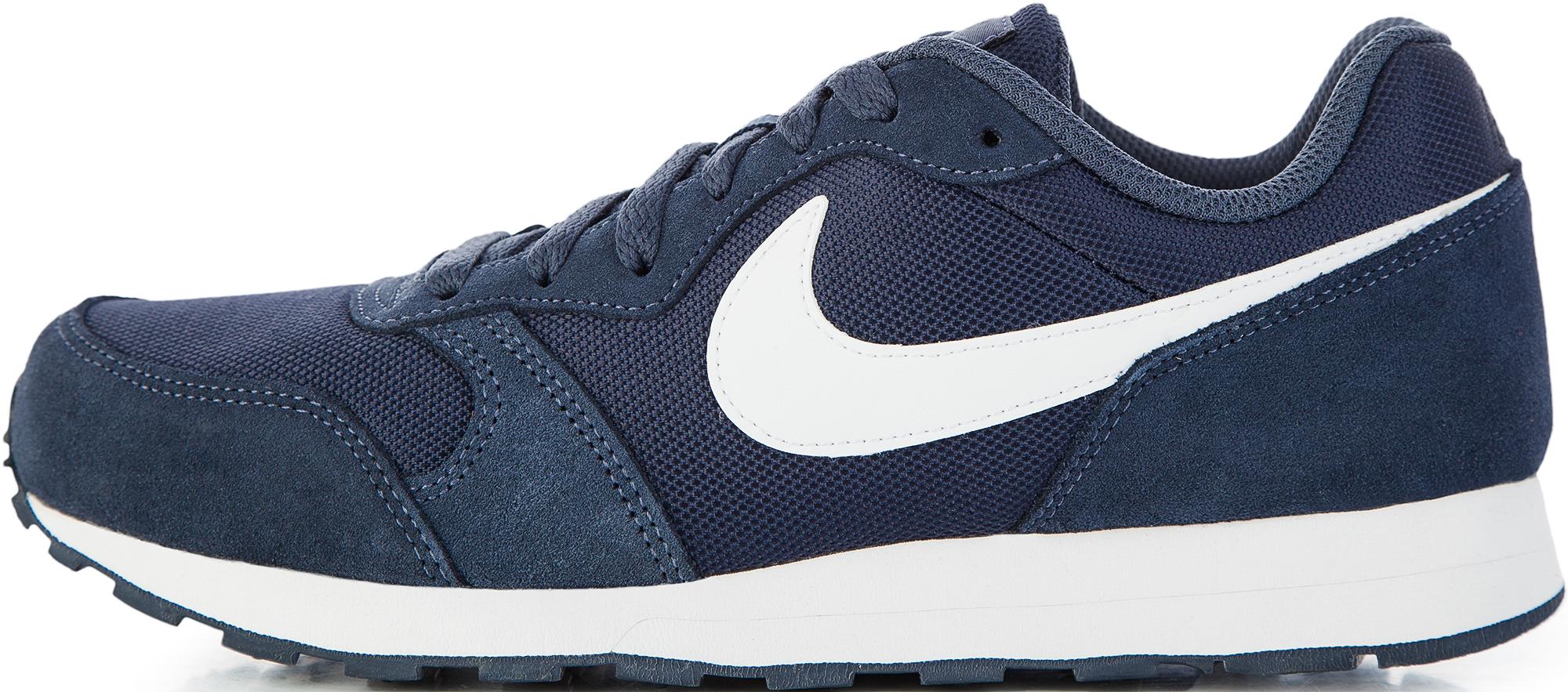 Nike Кроссовки для мальчиков Nike Md Runner 2, размер 38