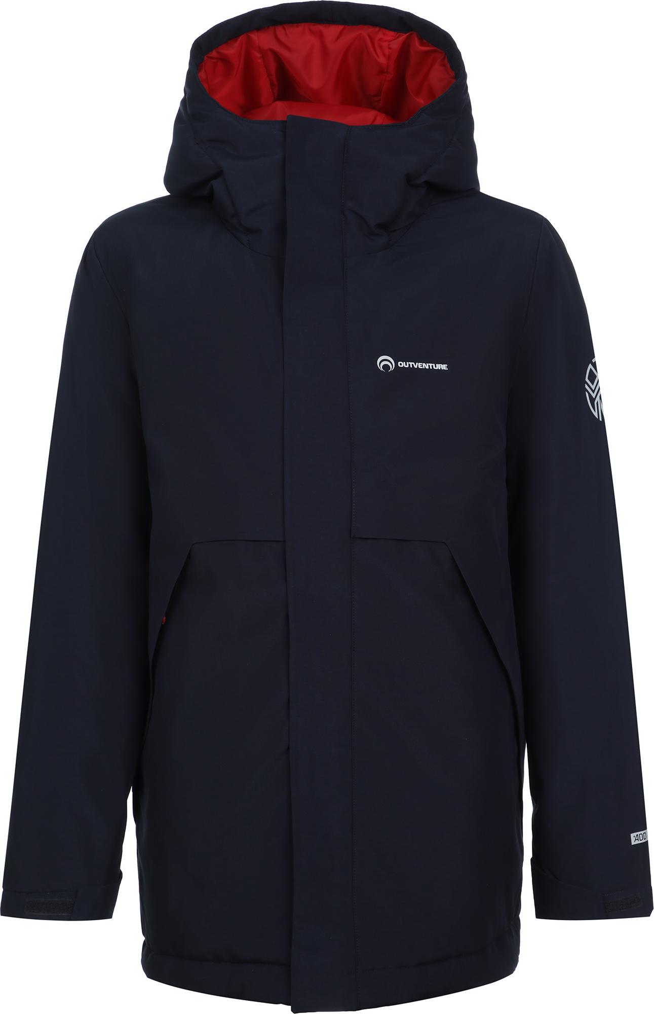 Фото - Outventure Куртка утепленная для мальчиков Outventure, размер 158 outventure куртка утепленная для девочек outventure размер 134