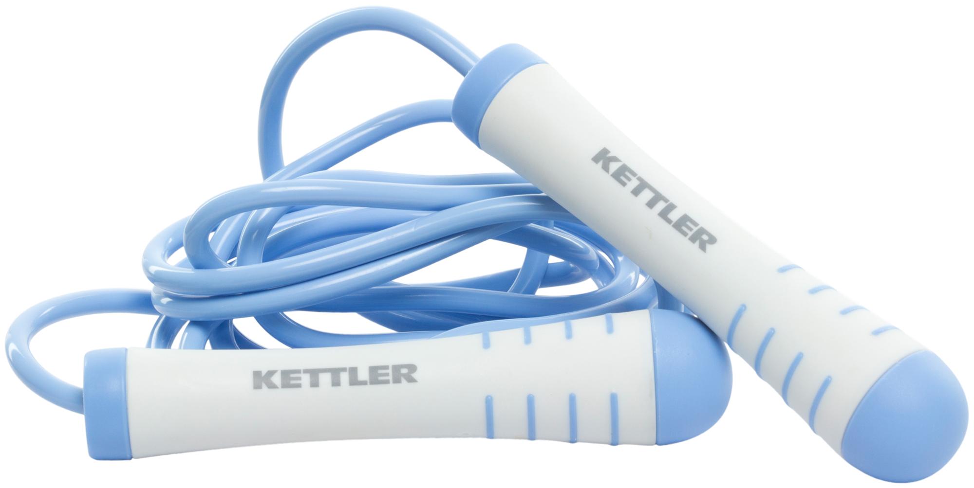 Kettler Скакалка утяжеленная