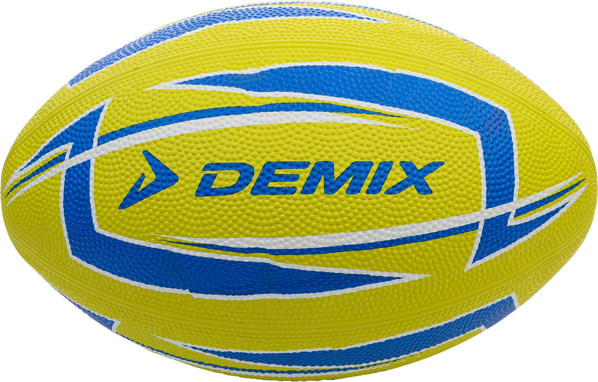 Demix Мяч для регби Demix
