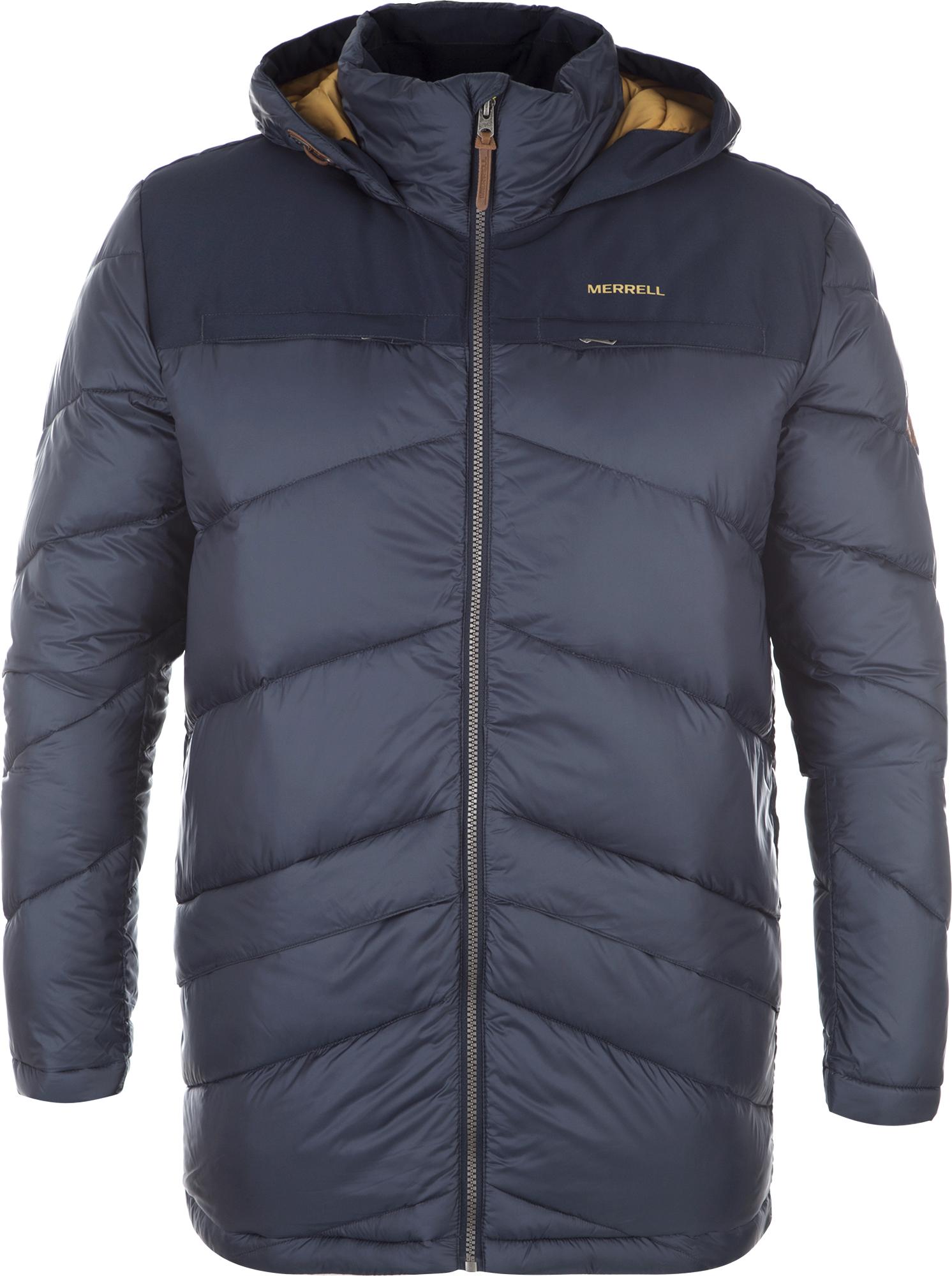 Merrell Куртка пуховая мужская Merrell Britannia merrell куртка утепленная мужская merrell locus