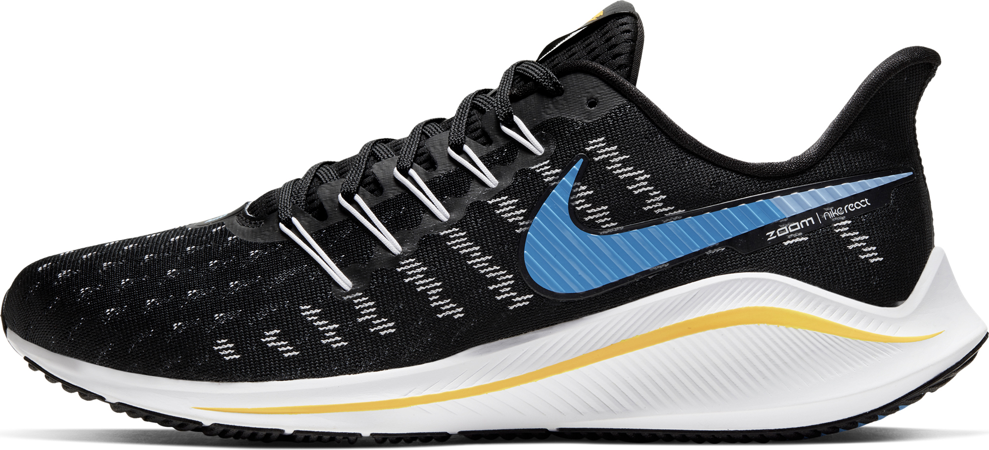 Nike Кроссовки мужские Air Zoom Vomero 14, размер 46,5