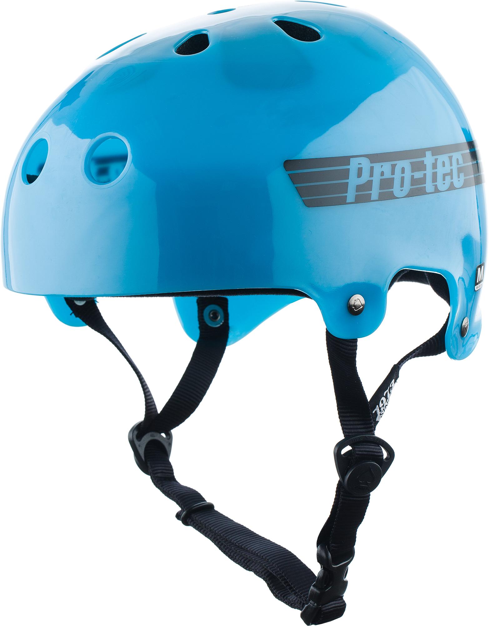 Pro-Tec Шлем Bucky Trans