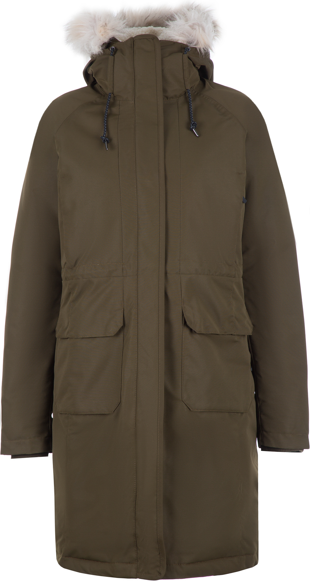 Columbia Пальто пуховое женское Columbia South Canyon™, размер 48